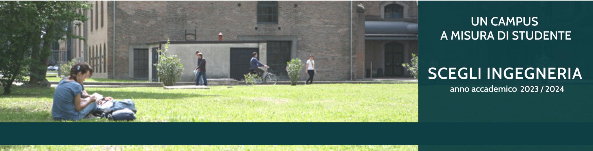 Ferrara, la città attorno all'università