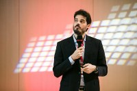 Un ricercatore del DE di UNIFE in Polonia al FORUM CYBERSEC EU 2017
