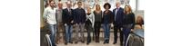 Delegazione dell' Università di Cadice in visita al Dipartimento di Ingegneria di Ferrara