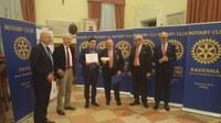 Premio Gianni Bassi a un laureato in Ingegneria Informatica e dell'Automazione