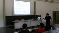 Seminario del Dr Gianmarco Manzini ricercatore presso Los Alamos National Laboratory in New Mexico