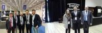 Una delegazione del gruppo di ricerca di Macchine e Sistemi Energetici a TURBO EXPO 2018